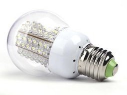 Why Long-life LED Light Bulbs Will Likely Boost Lighting Control Adoption - CEPro | Home Automation | Scoop.it