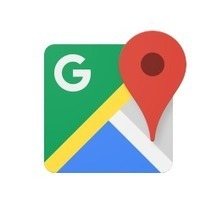About - Google Maps | 21st Century Homeschooling | Scoop.it