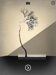 Prune : un jeu contemplatif et graphique | La Souris Grise | -thécaires | Espace jeunesse | Scoop.it