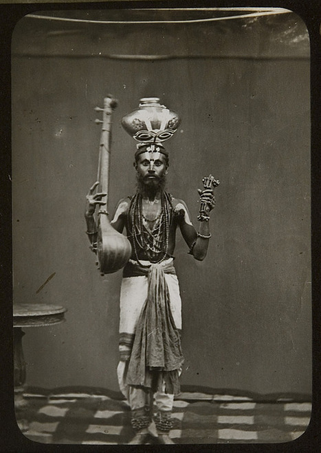 Old and Vintage Photographs of India | Indian Photographies | Scoop.it