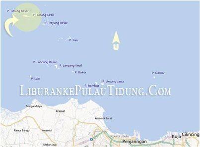 Pulau Tidung   Paket Liburan Wisata Pulau Tidung   paket pulau tidung   Scoop.it