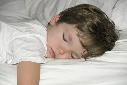 """What is a """"good night's sleep"""" for your child? 