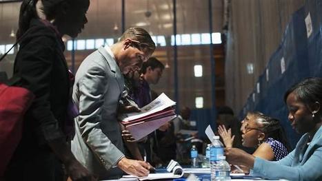 Education, Job Openings, and Unemployment in Metropolitan America | United Way | Scoop.it