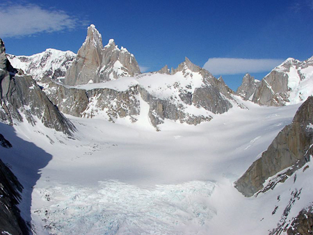 "A four day trek around Fitz Roy, Patagonia´s Magazine | ""#Volunteer Abroad Information: Volunteering, Airlines, Countries, Pictures, Cultures"" 