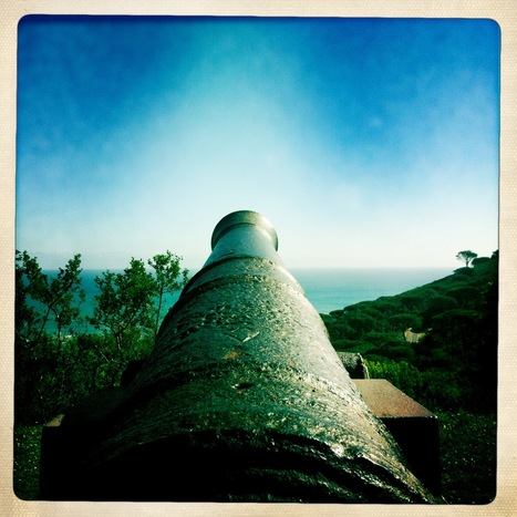 Cannon | Hipsta | Scoop.it