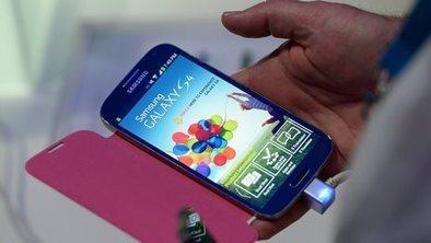 Samsung forecasts record profits   Stuff   Scoop.it