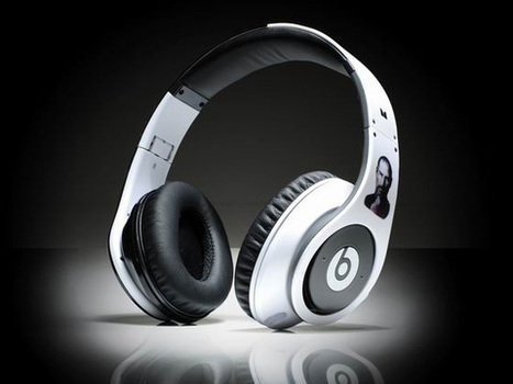 Eye-catching Beats By Dr. Dre Studio Steve Jobs Diamond Limited Edition Headphones_hellobeatsdreseller.com | Beats Limited Edition Diamond_hellobeatsdreseller.com | Scoop.it