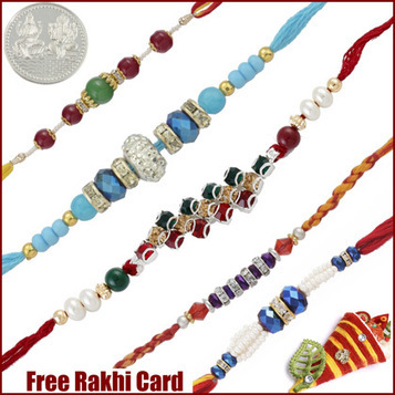 Selecting Special Rakhi for Brother | Rakhi Gifts | Scoop.it
