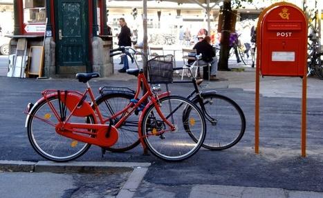 Voirie partagée : les bonnes pratiques pour encourager l'usage du vélo en ville | Déplacements-mobilités | Scoop.it