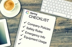 How to Use Employee Training Checklists for New Hires | Behavior, People and Organizations | Scoop.it