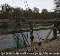 Premium Salmon Fishing Experience | Speyfly.co.uk - Fishing Tours & Holidays | Scoop.it