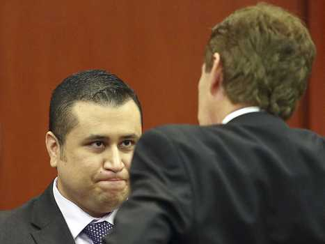 George Zimmerman Not Guilty: NAACP Plans ... - Business Insider | IT | Scoop.it