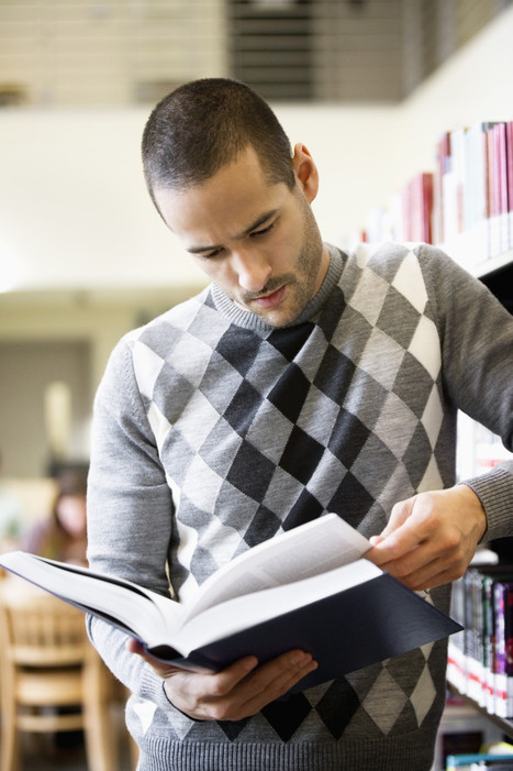 Top 10 Tips for Translating Research Into Fiction | Education and Training | Scoop.it