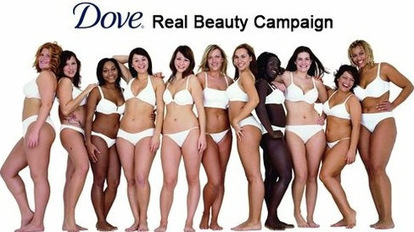 """""""You're More Beautiful Than You Think"""" 