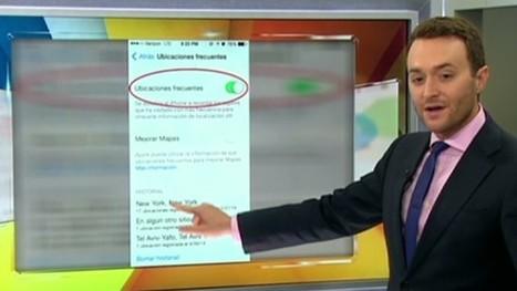 Tu móvil mantiene un registro escondido de tus ubicaciones frecuentes   Airnumb Interesting News   Scoop.it