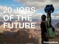 20 métiers étonnants qui pourraient exister dans le futur | Vos visiteurs B2B ont faim, (re)nourrissez les ! | Scoop.it
