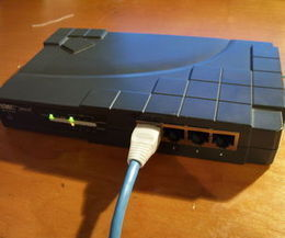 Power Over Ethernet Router Conversion | Sciences & Technology | Scoop.it
