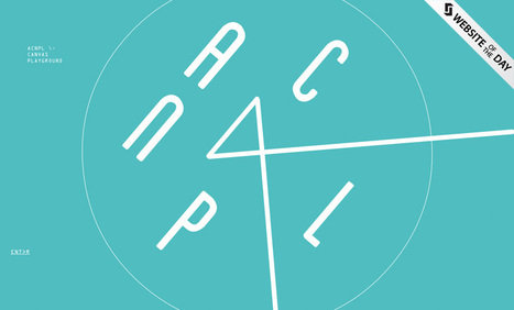 ACNPL\WGL designed by ACTIVATION NODEPLUS | Free Resources for Designer | Scoop.it