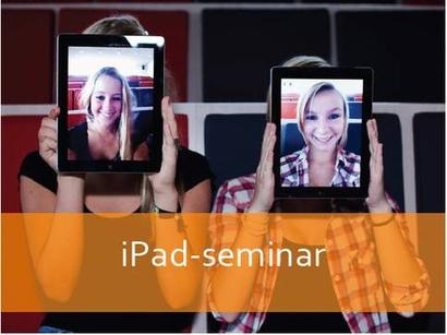 iPad i skolen   Undervisning og læring med tablet   Scoop.it