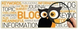 10 Ways to Find Blog Topics for Your B2B Content Marketing Strategy   Social Media Journal   Scoop.it