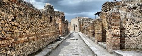 Concorso Pompei Save the History, come partecipare - | Lavoro in proprio | Scoop.it