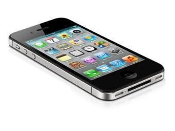 Apple krijgt patent op dunner, beter touchscreen - Automatisering Gids | ICTMind | Scoop.it