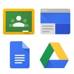 Google Apps for Education Enhances Project Based Learning | Blog | Project Based Learning | BIE | Technology in Art And Education | Scoop.it
