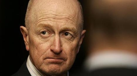 RBA now plays the waiting game | Financial markets at Hornsby | Scoop.it