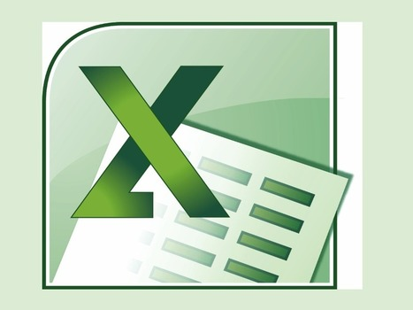 Pro tip: Three ways to hide zero values in an Excel sheet | Progressive Training | Scoop.it