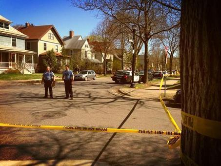 2 Police in Stable Condition After South Minneapolis Shooting | Littlebytesnews Current Events | Scoop.it