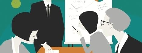 Six conseils pour une réunion rapide et efficace - Les Echos Business | JOIN SCOOP.IT AND FOLLOW ME ON SCOOP.IT | Scoop.it
