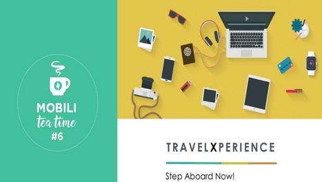 Synthèse TravelXperience | Etourisme.info | Le tourisme pour les pros | Scoop.it