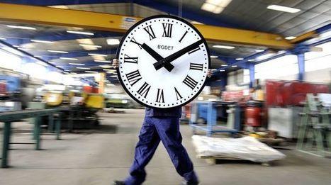 La période de référence des congés payés bientôt modifiée? | RH, Management & Entreprise | Scoop.it
