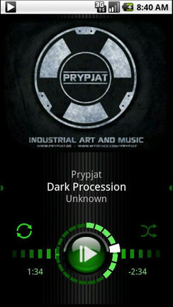 Lithium Music Player v2.207 | ApkLife-Android Apps Games Themes | Android Applications And Games | Scoop.it