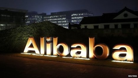 Alibaba's earnings worry investors | Royal Russell Business Studies Unit 4 | Scoop.it