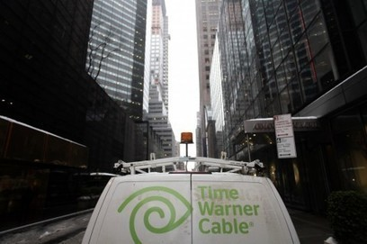 After Comcast's failed bid, Charter wants to give Time Warner Cable another try | Celilia Kang & Brian Fang | WashPost.com | Surfing the Broadband Bit Stream | Scoop.it