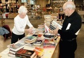 Generosity Benefits Community: Southland Donates Huge Number Of Books To Benefit Blount Library - The Daily Times   Tennessee Libraries   Scoop.it