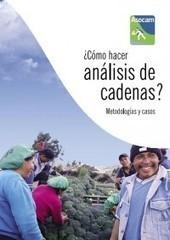 ¿Cómo hacer análisis de cadenas? Metodologías y casos ... | Clusters y Cadenas Productivas | Scoop.it