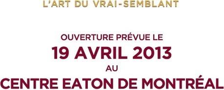 Grévin Montréal | Ce qui se dit sur le(s) musée(s) Grévin...... | Scoop.it