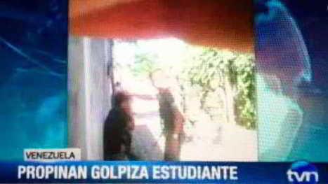En MEXICO, COLOMBIA, SALVADOR, GUATEMALA, PARAGUAY etc REPRIMEN y MATAN pero la TV de PANAMÁ solo tiene ojos para ESTO | La R-Evolución de ARMAK | Scoop.it