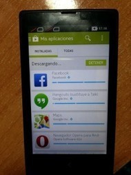 Nokia X Rooted and Loaded with Google Apps, Play Store, and Google Now Launcher! | Android Discussions | Scoop.it