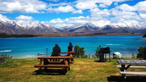 New Zealand Tourism – Things You Should Know | Express Car Rentals | Scoop.it