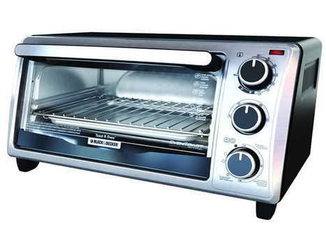 What Is The Best Toaster Oven: 2015 Ratings (Top 10) | Yosaki | Scoop.it