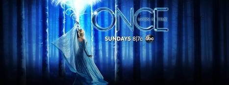 'Once Upon a Time' and Marvel Comics Tie-In News, Details: New Comic Book ... - Christian Post   Comic Book Trends   Scoop.it