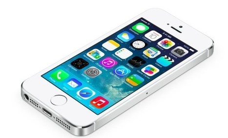 20+ Killer Tips And Tricks For Your New Upgrade To iOS 7 [iOS 7 Review] | Cult of Mac | SFSD iPad Scoop | Scoop.it