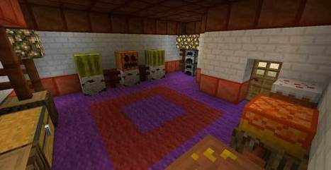 Lots of Food Mod Crafts and explanations | Free Download Minecraft | Scoop.it