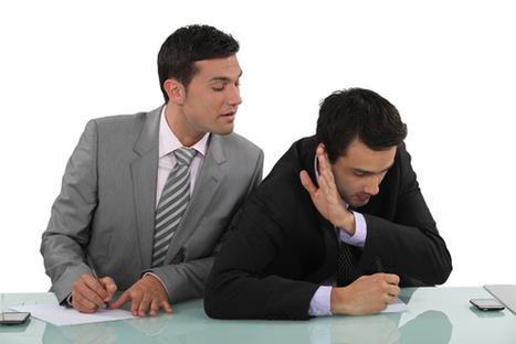 Her Personel İşçi Hesap Pusulasını İmzalamalı mı? | Türk Ticaret Kanunu | Scoop.it