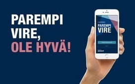 Sovellus parantamaan työelämää - Ilmarinen ryhtyi yhteistyöhön H2H Performancen kanssa | Kuntoutus & työelämä | Scoop.it