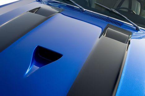 Google veut scotcher les piétons accidentés au capot de sa voiture | Au hasard | Scoop.it