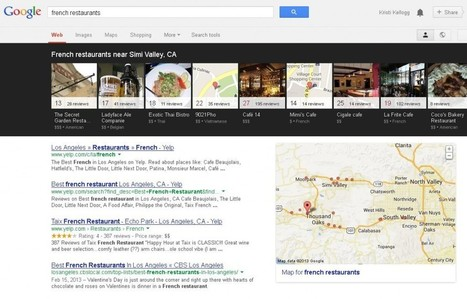 New to SEO? Start with Google Places for Business   Google+ Local Search, Google Places, Google Maps   Scoop.it